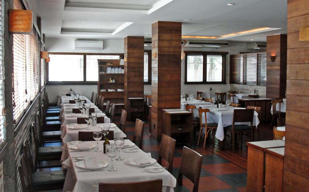 Restaurante Royal Grill - Casa Shopping
